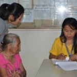 Makilala Senior citizens receive first local pension pay-out