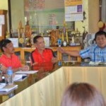 Potable water system, sanitation priority projects initiated in Makilala elementary schools