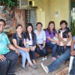 SRAA delegation from Tacurong City appreciated LGU Makilala's support for their billeting quarters