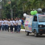 LGU MAKILALA CULMINATES OBSERVANCE OF NUTRITION MONTH WITH HEALTH RELATED ACTIVITIES
